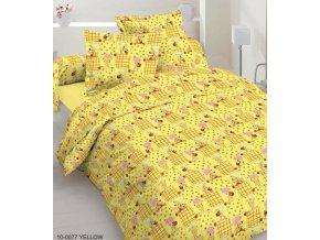 Mravček žltý - detské obliečky