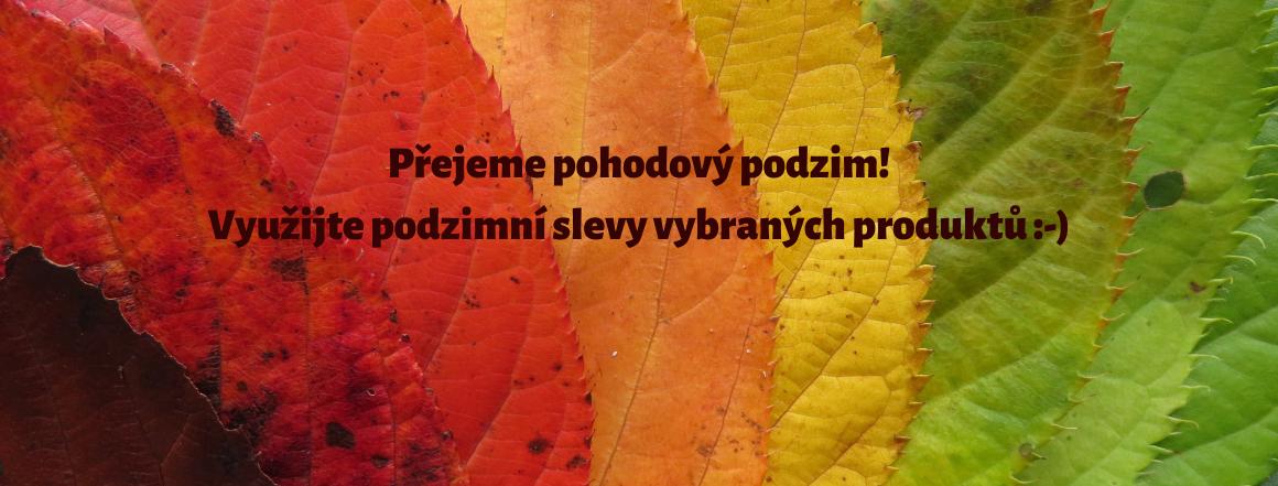 Přejeme krásný podzim s niche parfémy
