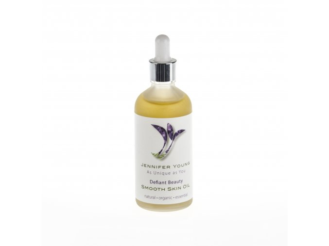 Smooth Skin Oil