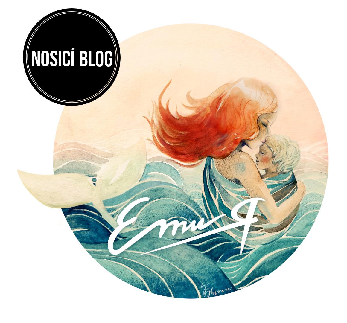 Nosicí blog