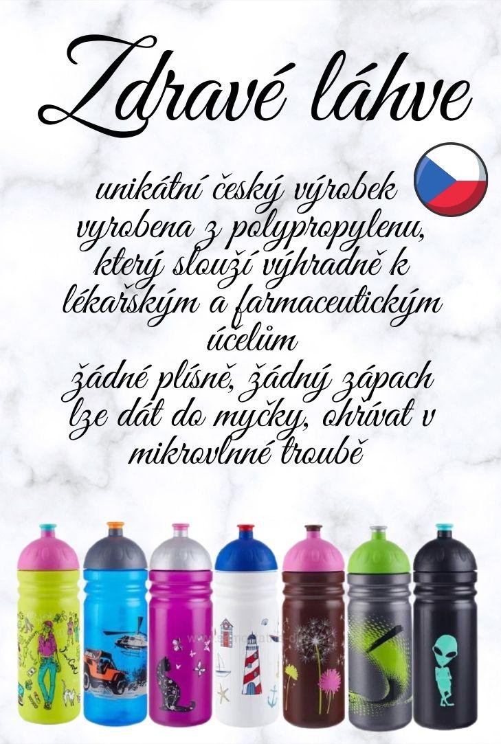 Zdravá láhev