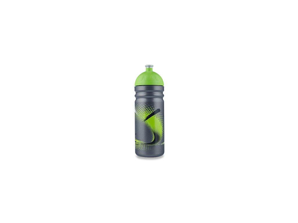 Zdravá láhev 0,7l Tornádo