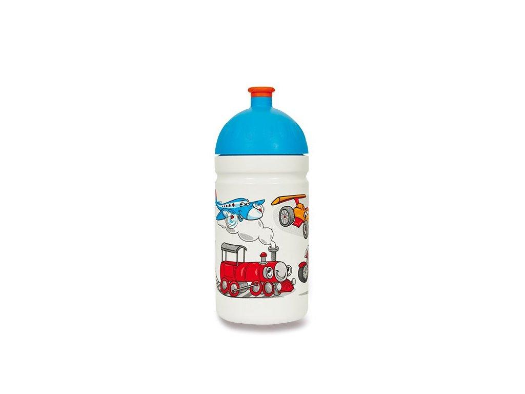 Zdravá láhev 0,5l Veselá jízda