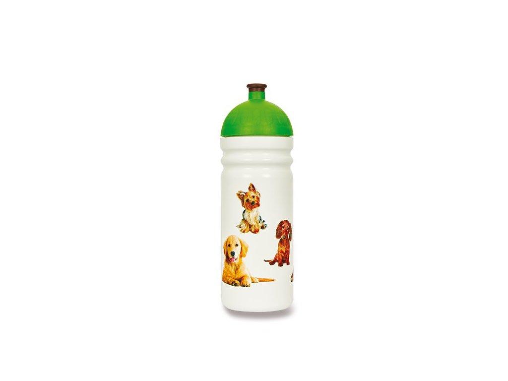 Zdravá láhev 0,7l Psi