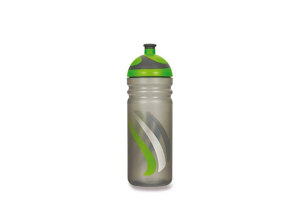Zdravá láhev 0,7l BIKE 2K19 zelená