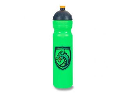 Zdravá láhev 1l  Drak