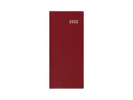 718 červený