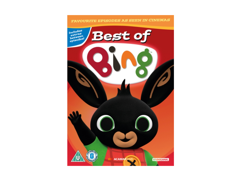Best of Bing [DVD] [2018]