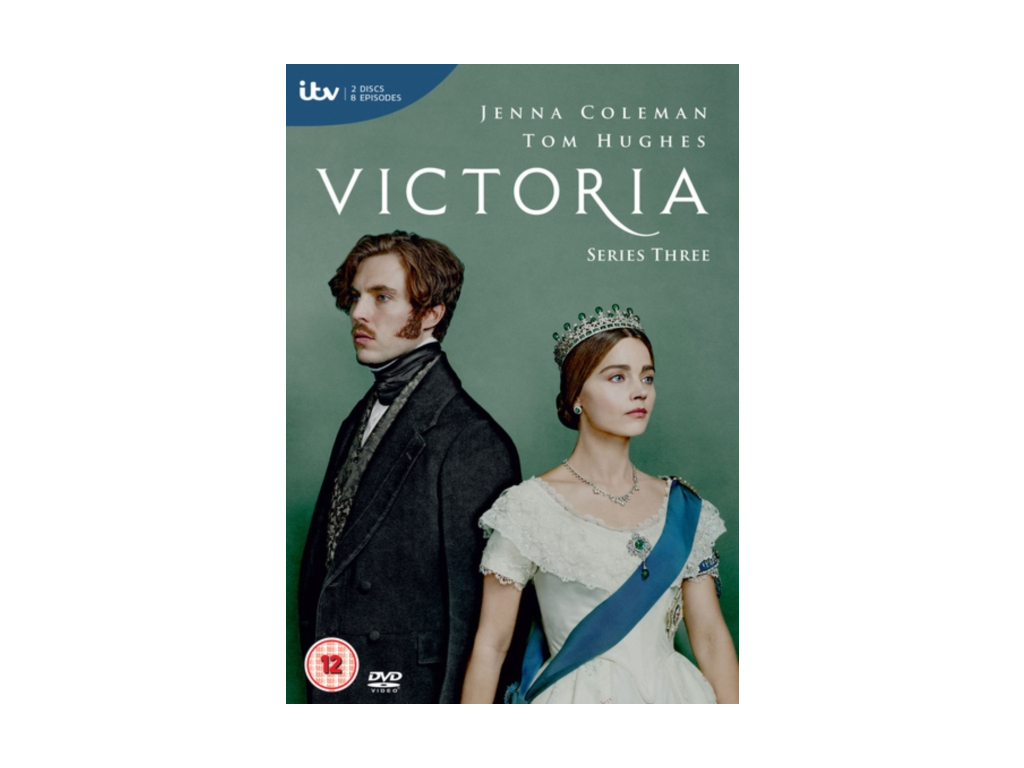 Victoria Series 3 (DVD)