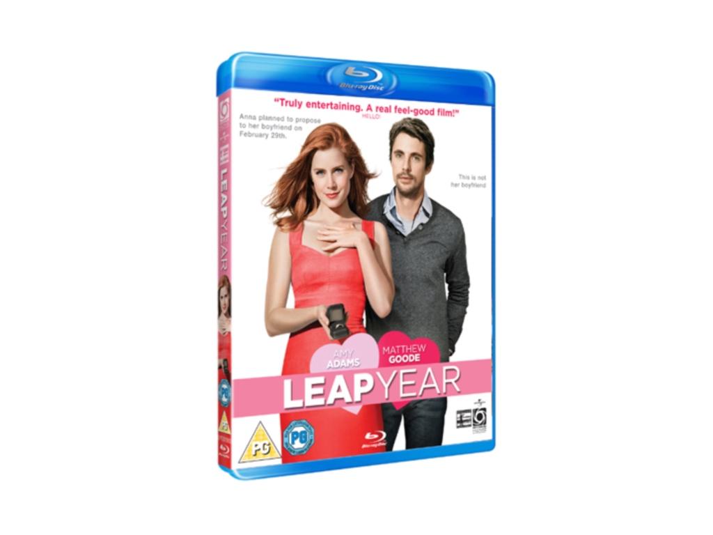 Leap Year (Blu-Ray)
