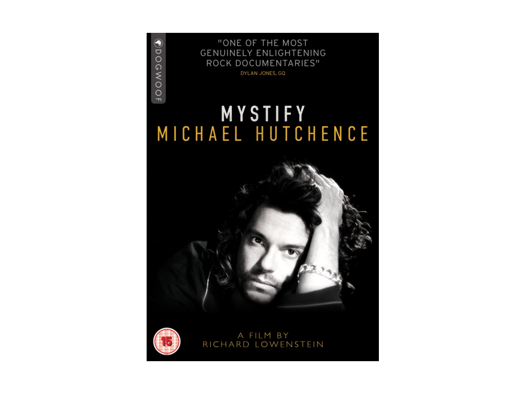 Mystify Michael Hutchence (DVD)