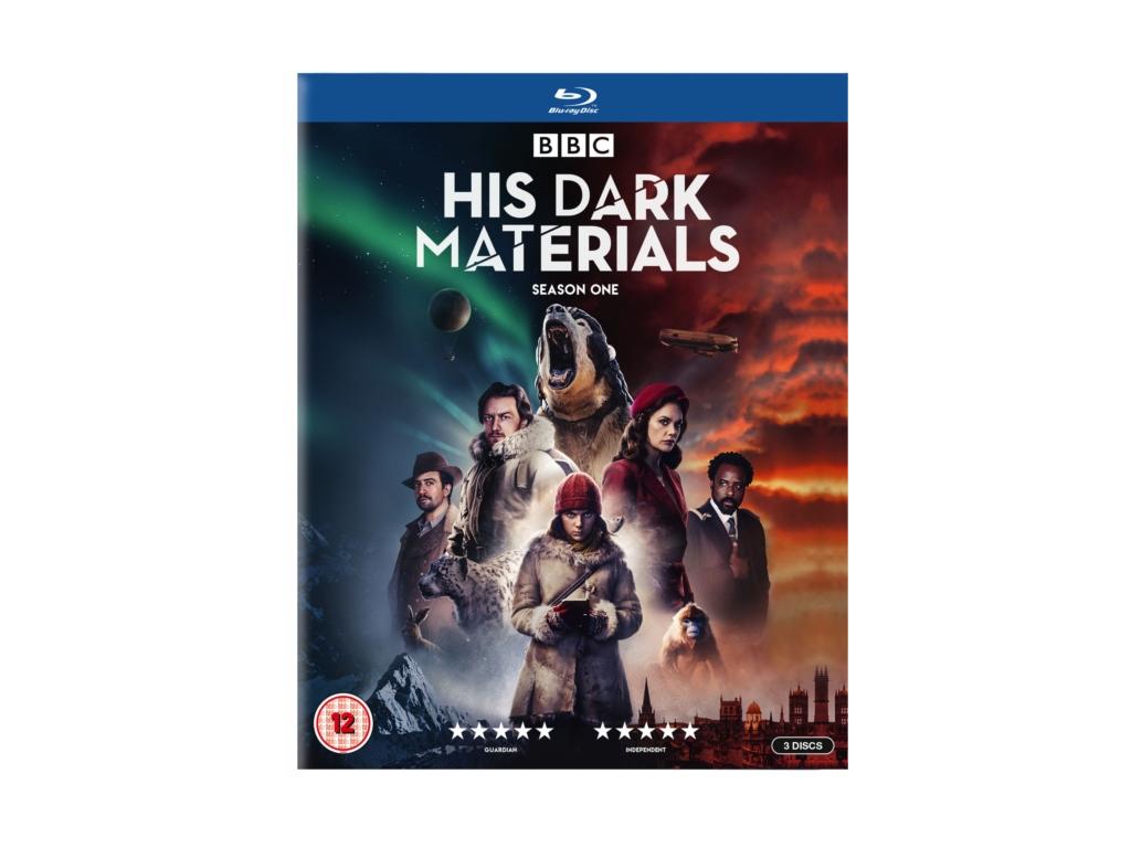 His Dark Materials Season 1 (Blu-Ray)