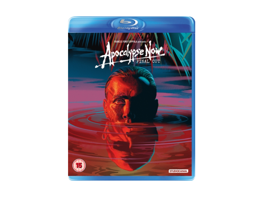 Apocalypse Now: Final Cut BD [Blu-ray] [2019]