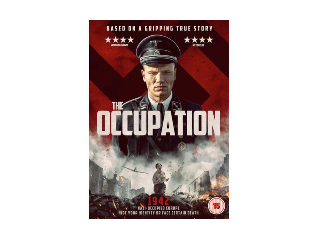 The Occupation [DVD] [2020]