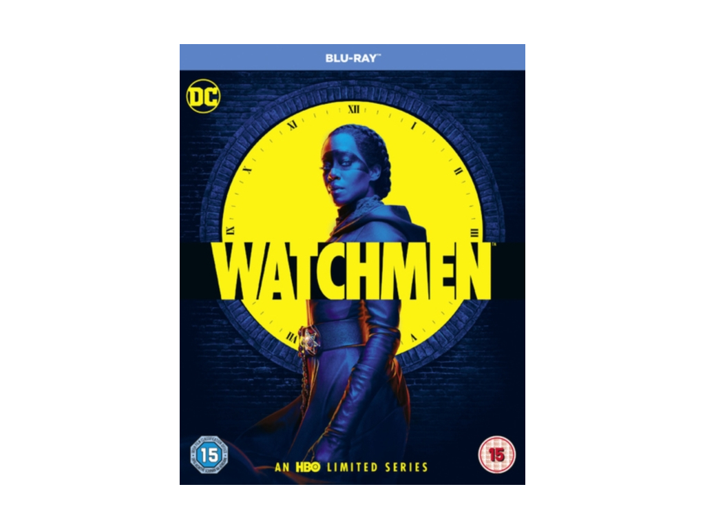 Watchmen Season 1 [Blu-ray] [2019]