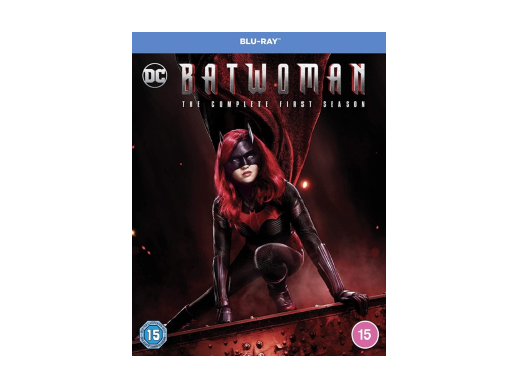 Batwoman: Season 1 [Blu-ray] [2019]