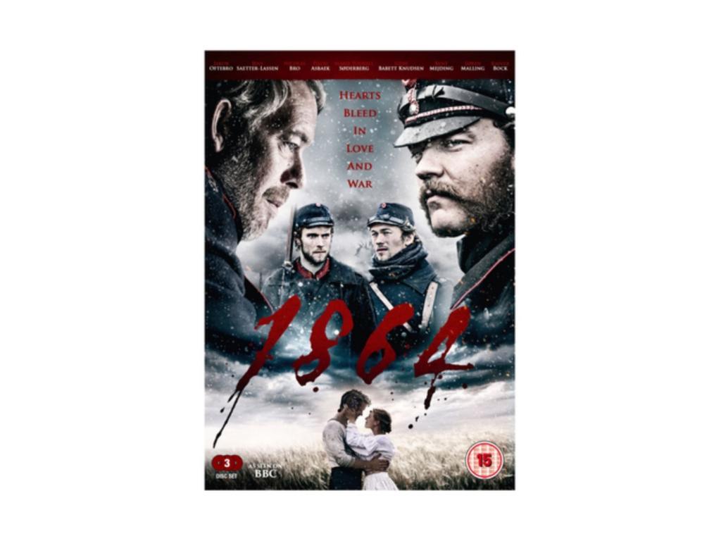 1864 (DVD)
