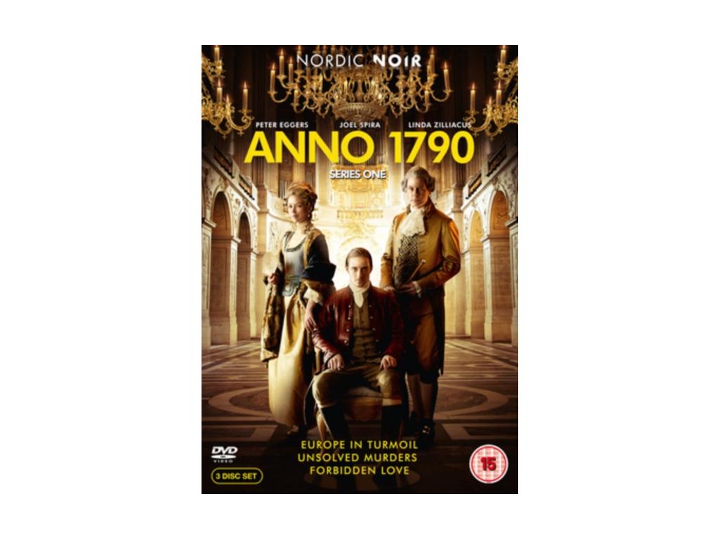 Anno 1790 (DVD)