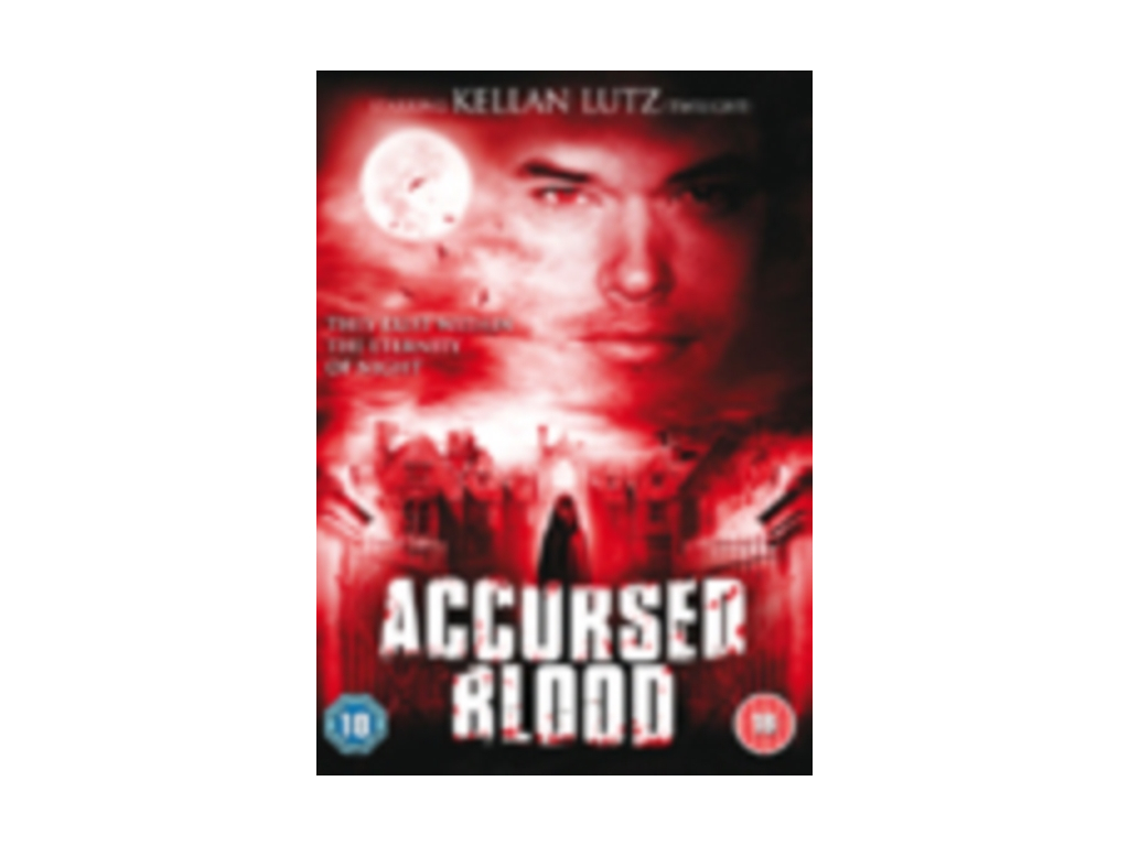 Accursed Blood (DVD)