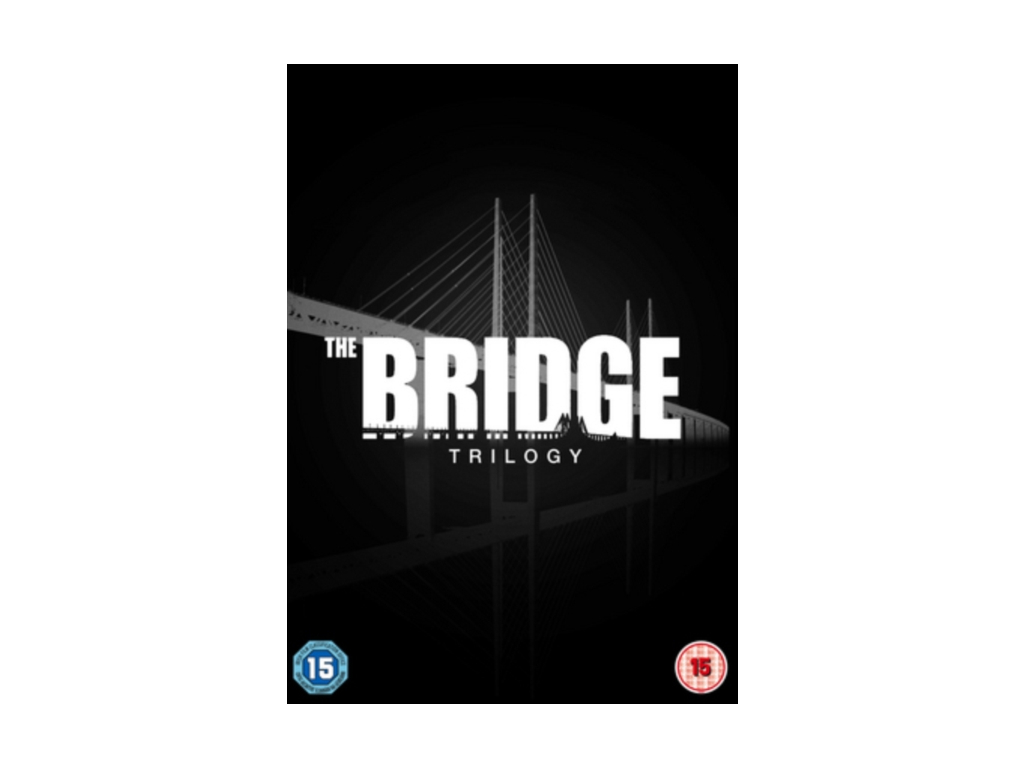 Bridge The  Trilogy (Blu-ray Box Set)