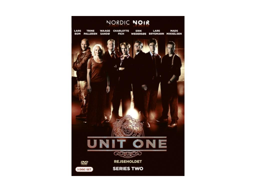Unit One Season 2 (DVD)