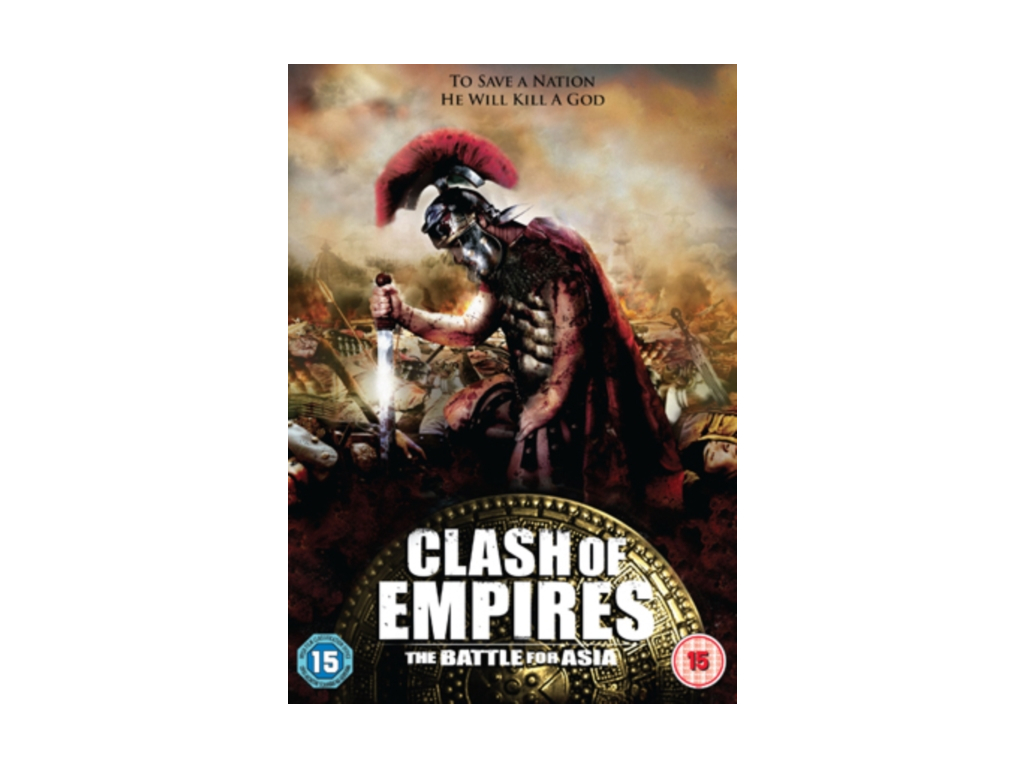 Clash Of Empires (DVD)
