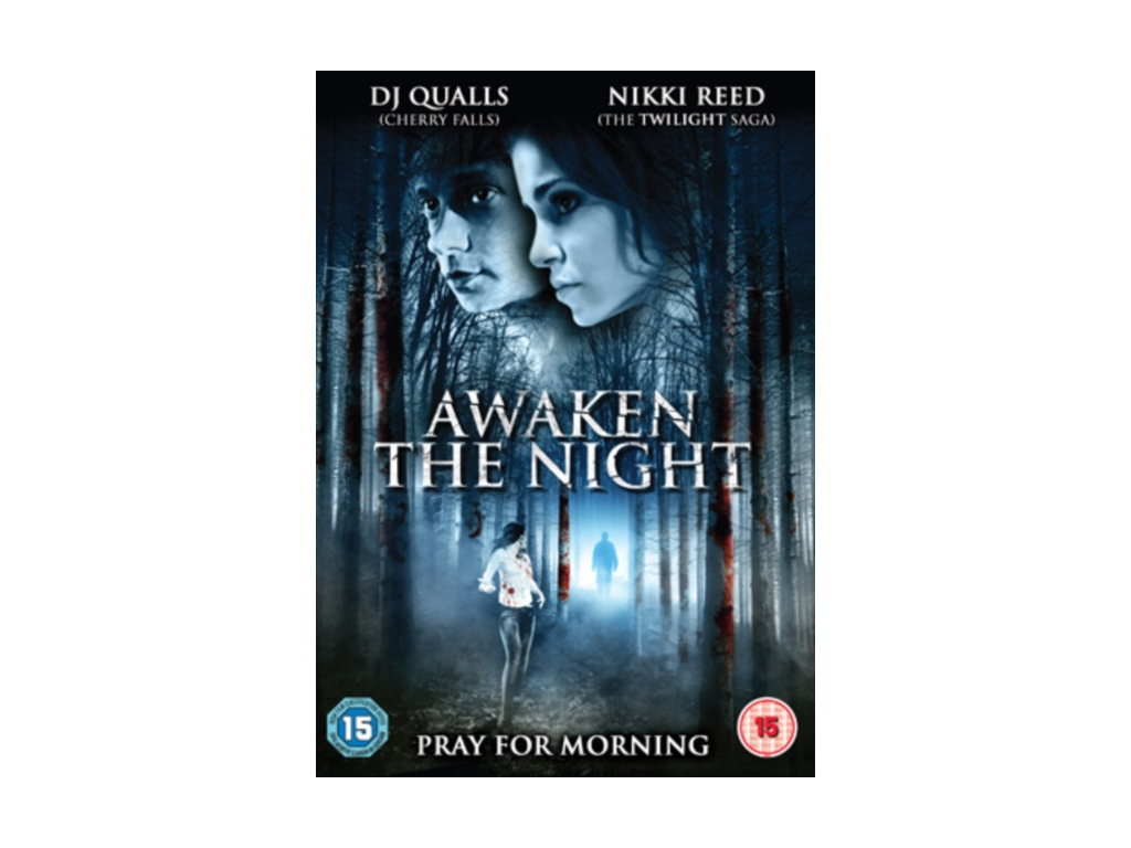Awaken The Night (DVD)