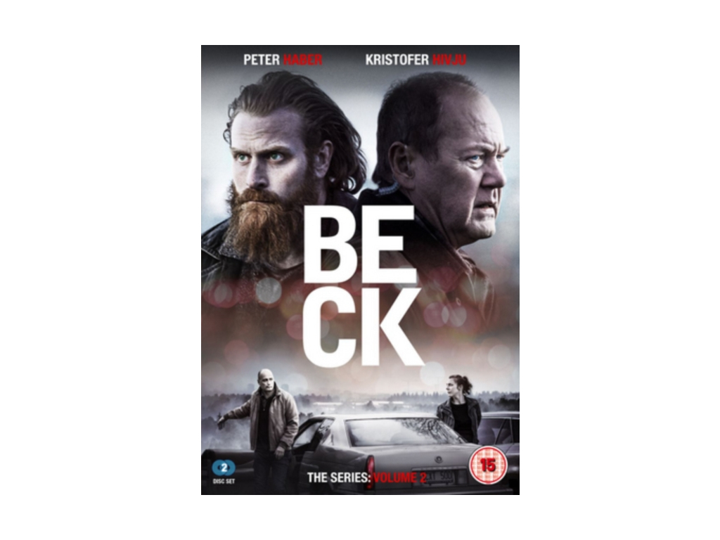 Beck Eps 3134 (DVD)