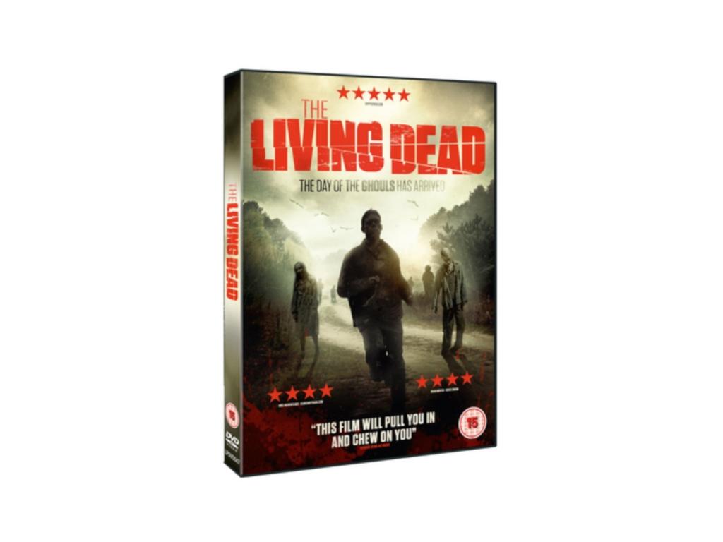 The Living Dead (DVD)