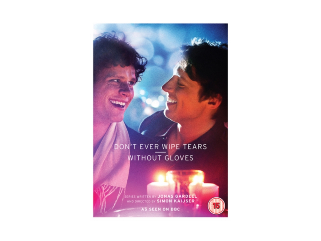 Dont Ever Wipe Tears Without Gloves (DVD)