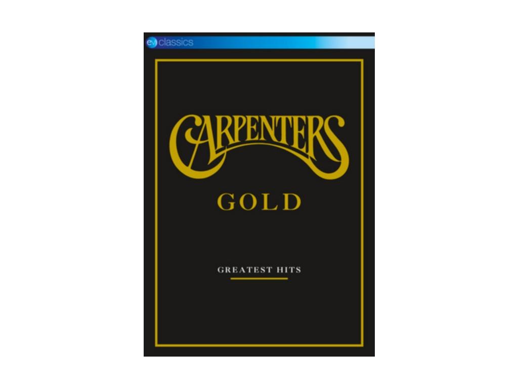 CARPENTERS - Gold (DVD)