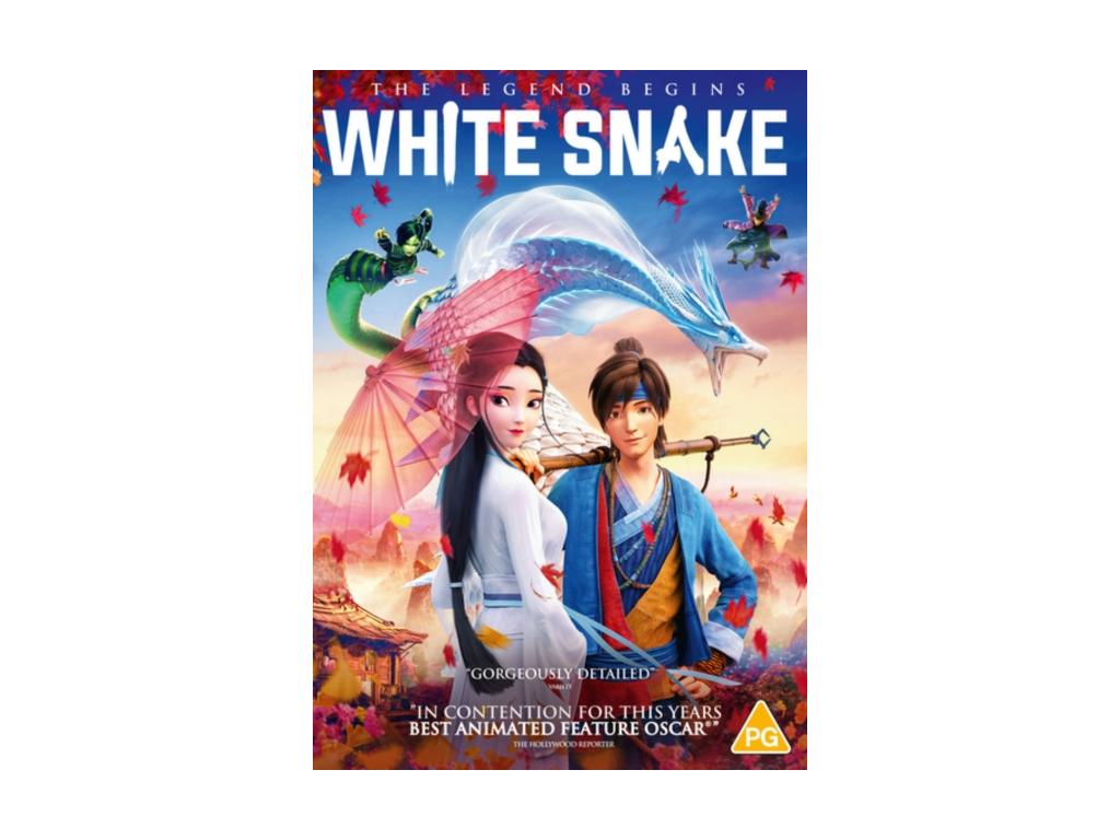 White Snake [DVD]