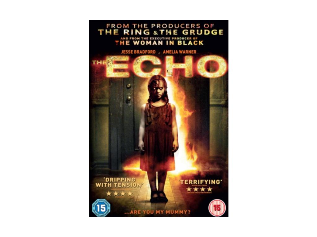 Echo The (DVD)