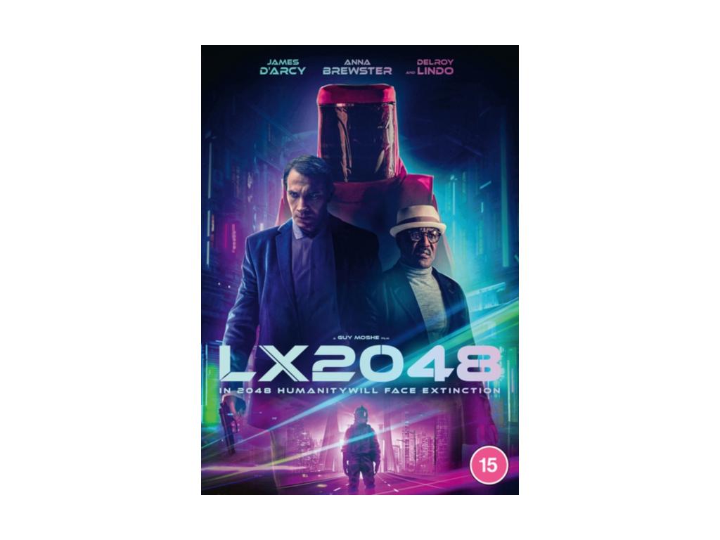 Lx: 2048 (DVD)