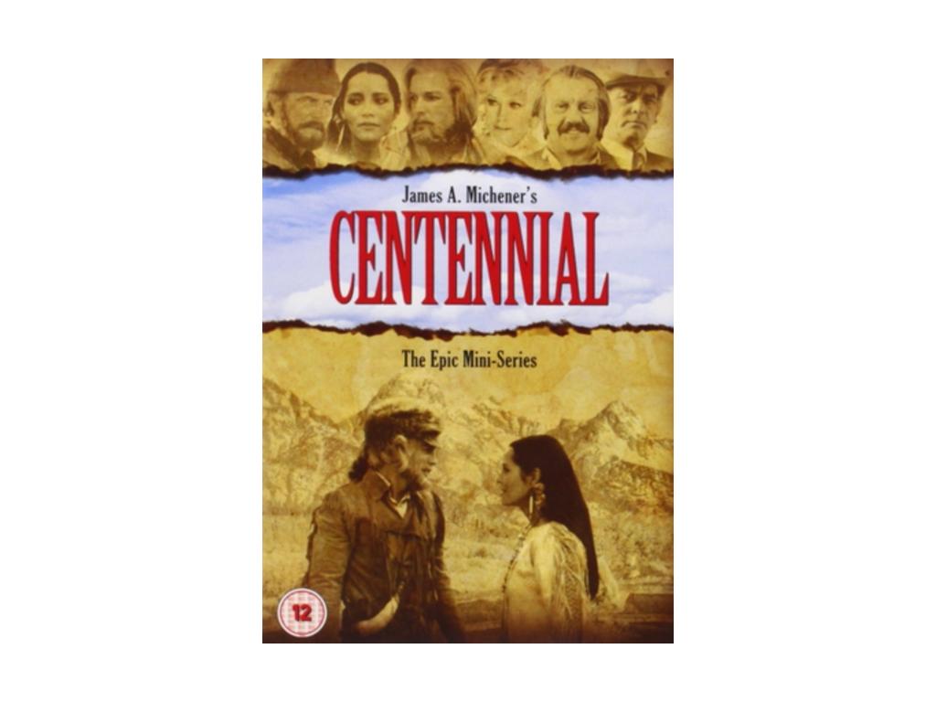 Centennial (DVD Box Set)