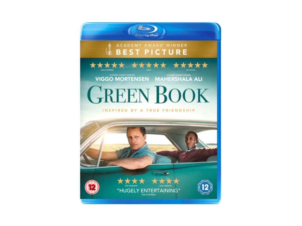 Green Book (Blu-ray)