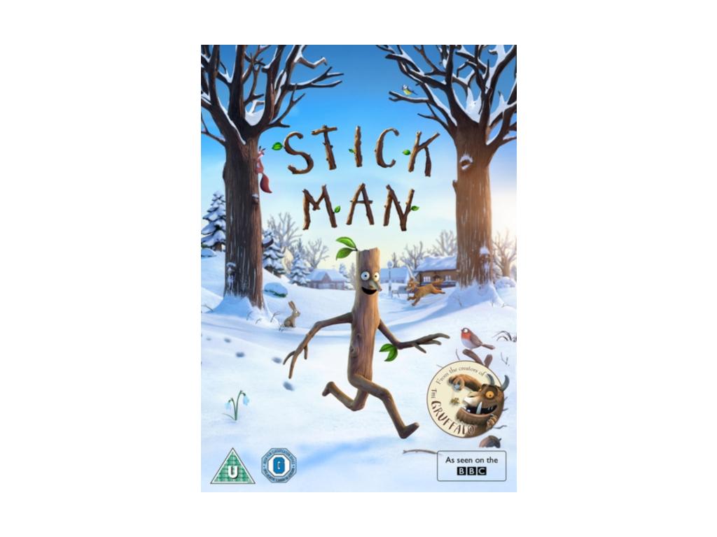 Stick Man (DVD)
