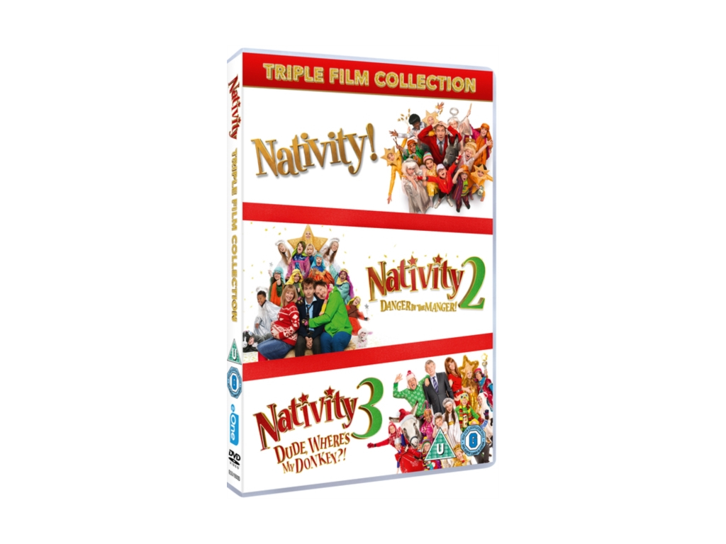 Nativity 13 (DVD)