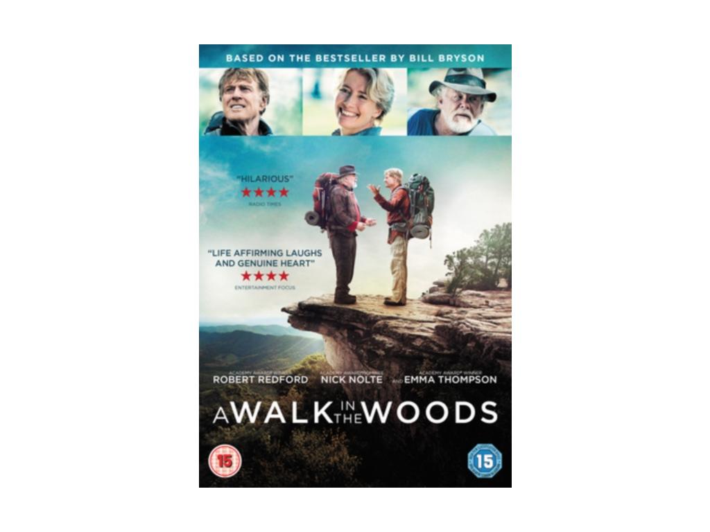 Walk In The Woods (DVD)
