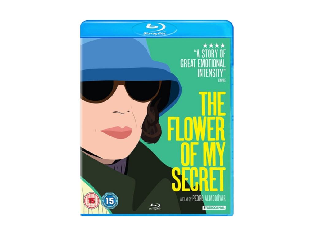 Flower Of My Secret (Blu-Ray)