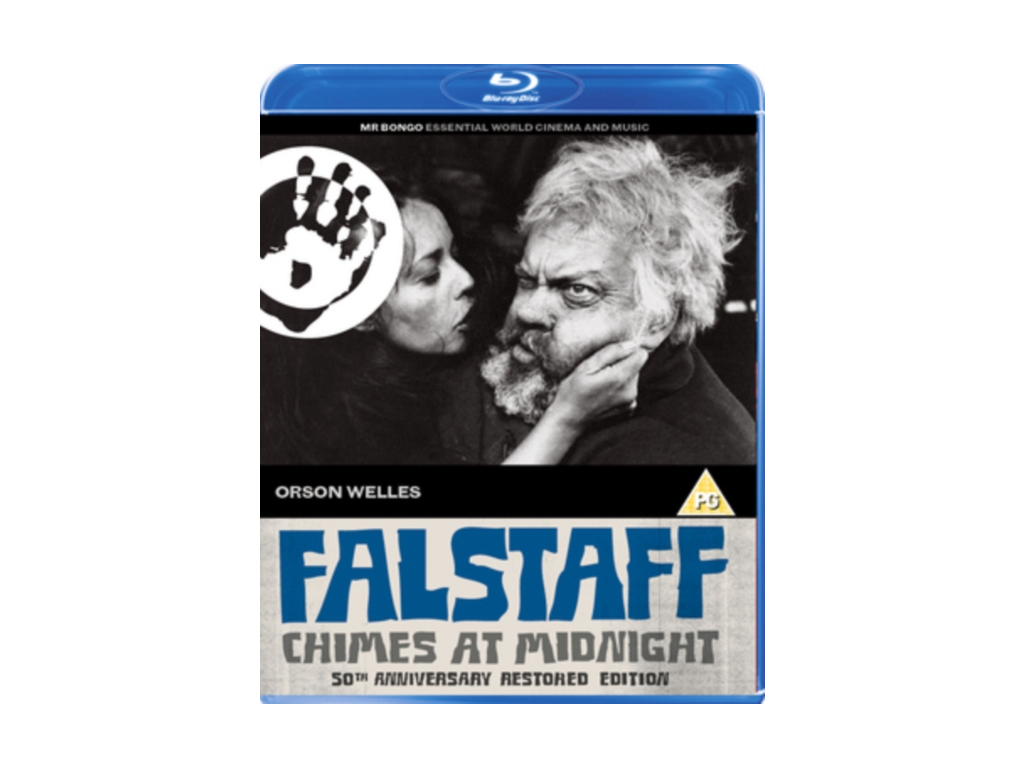 Falstaff: Chimes at Midnight (Blu-ray)