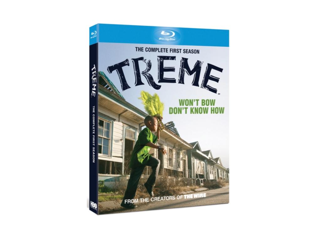 Treme - Season 1 (HBO) (Blu-Ray)