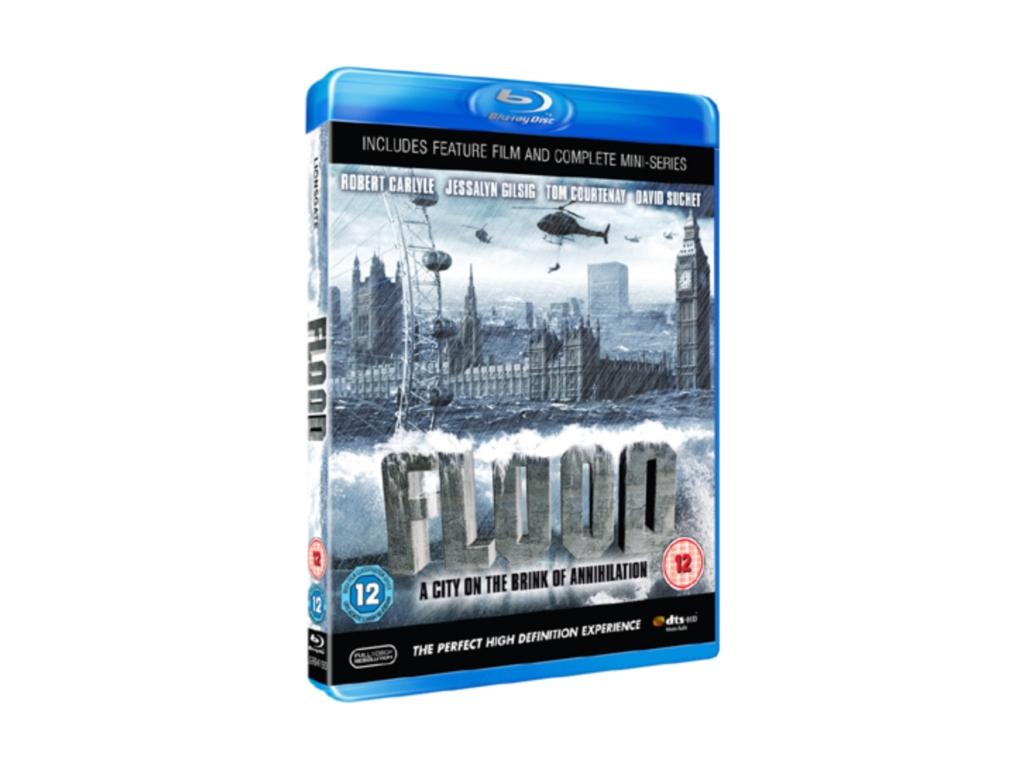 Flood (Blu-Ray)