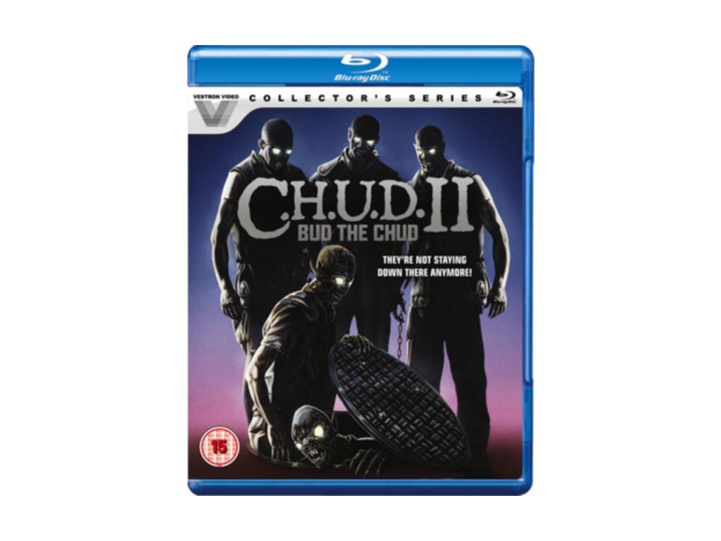 C.H.U.D. 2 - Bud The Chud (Blu-ray)