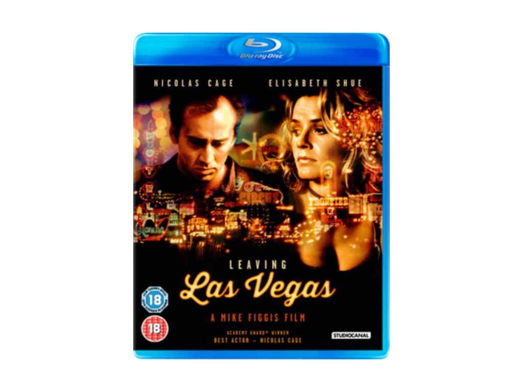 Leaving Las Vegas - 20th Anniversary Edition (Blu-ray)
