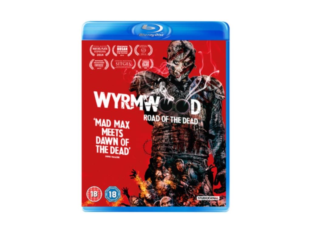 Wyrmwood: Road Of The Dead (Blu-ray)