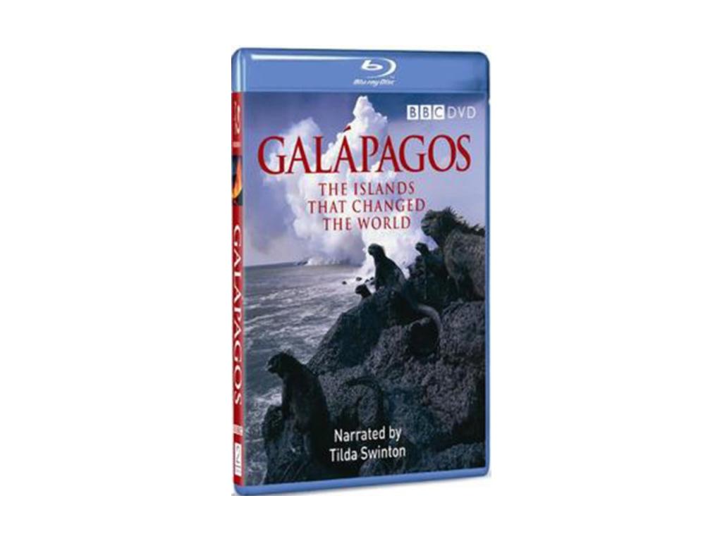 Galapagos (Blu-Ray)