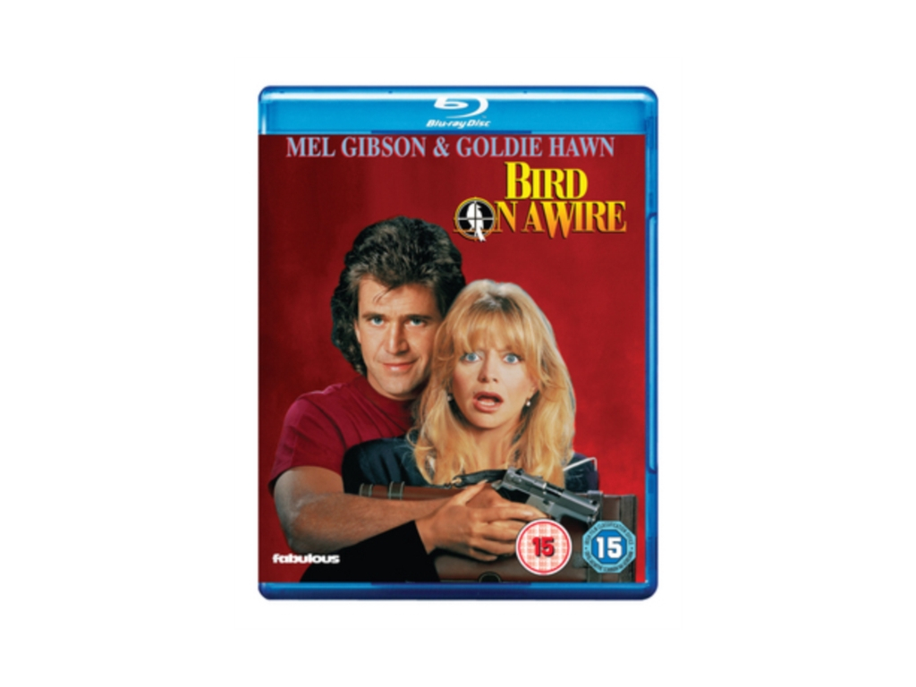 Bird on a Wire (Blu-ray)