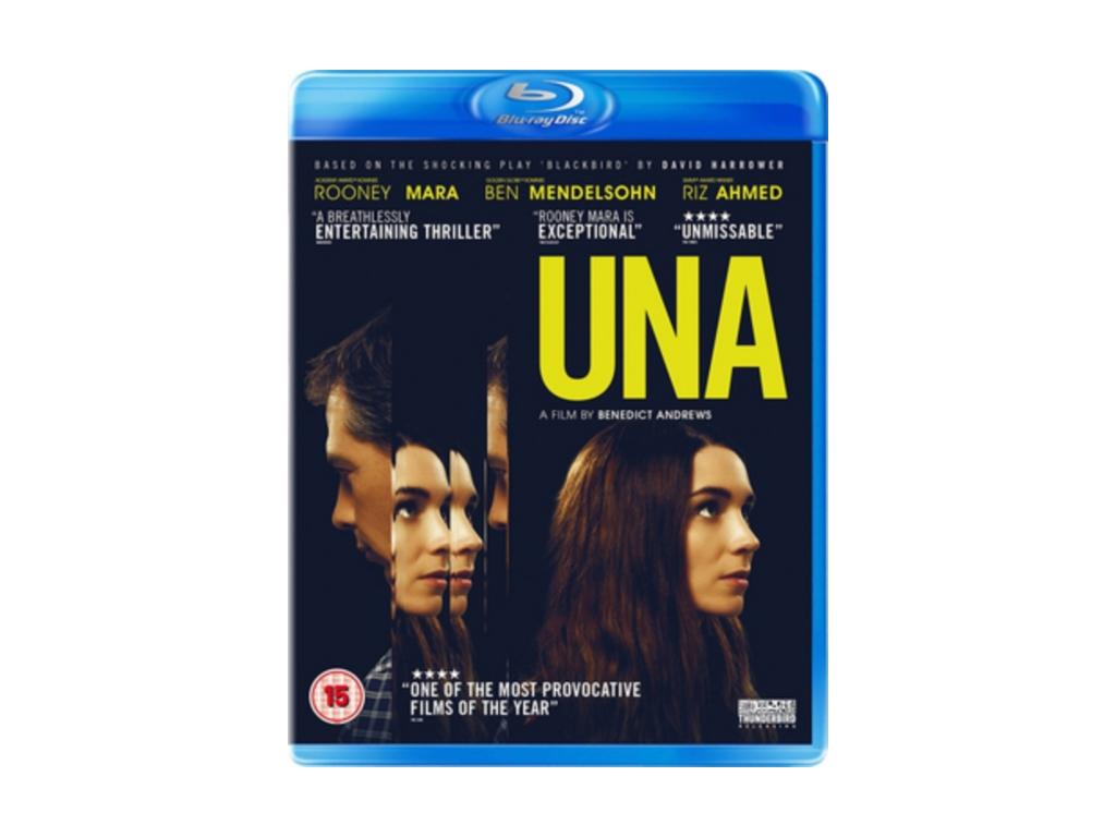 Una [2017] (Blu-ray)