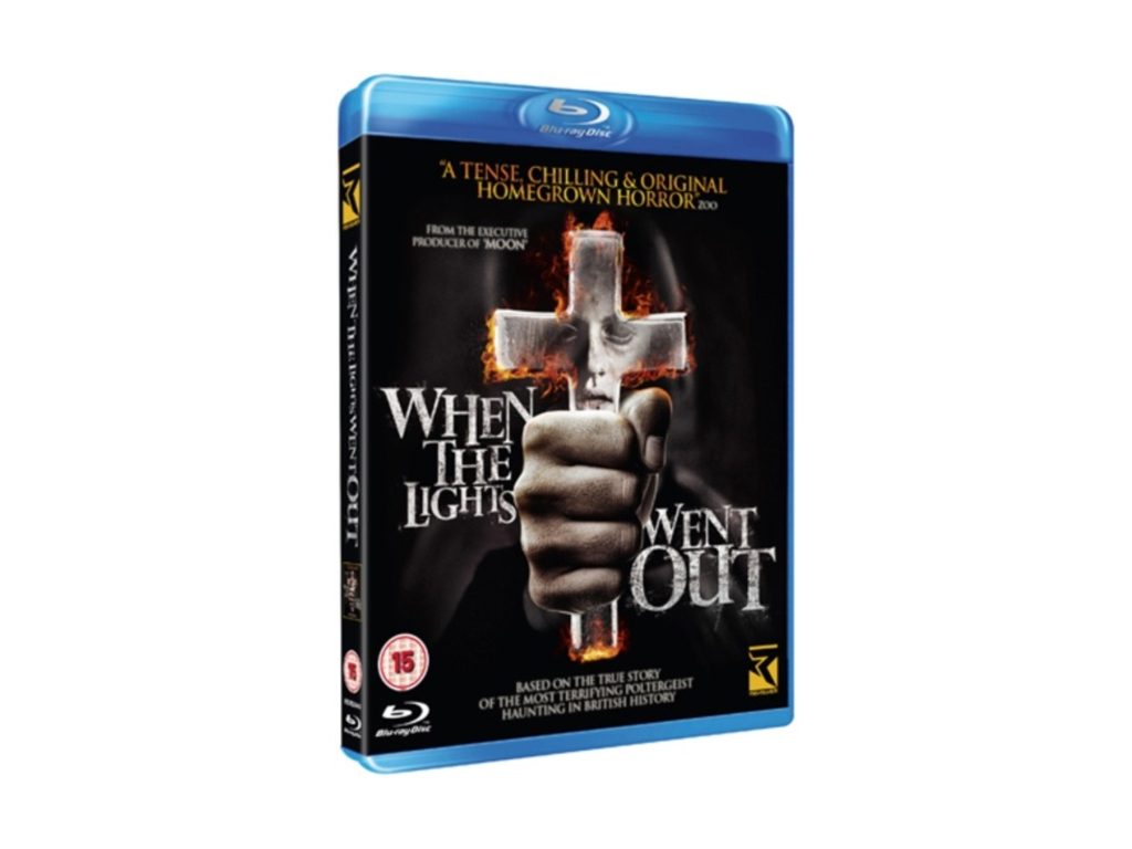 When The Lights Went Out (Blu-Ray)